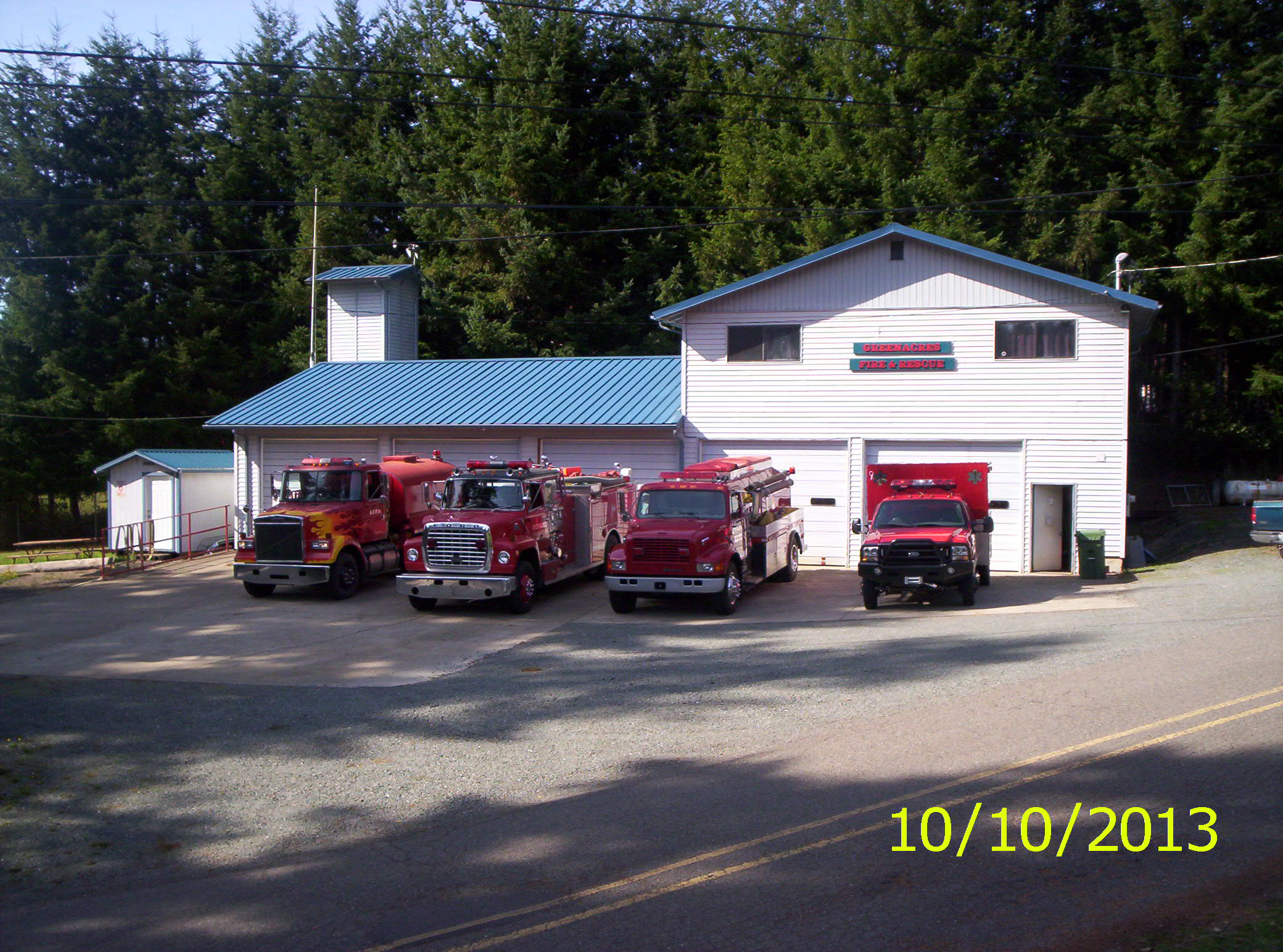 GREENACRES STATION - OUR AUTO-AID PARTNERS