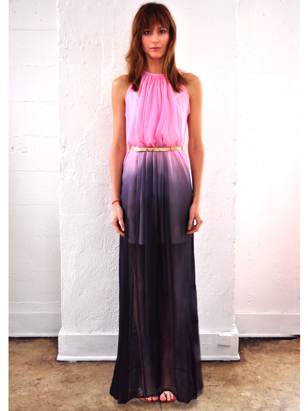 pink maxi Belted front.jpg
