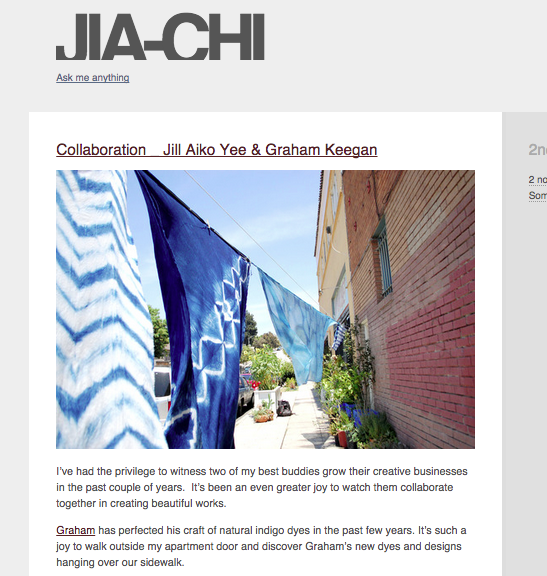Jia - Chi