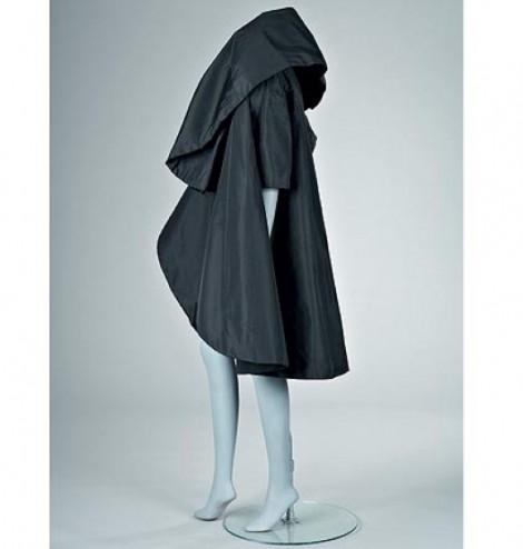 Balenciaga coat from the 1960's