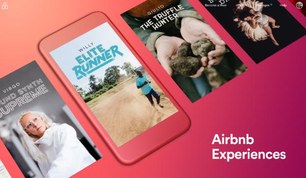 Air Bnb Experiences Trips Jill Aiko Yee