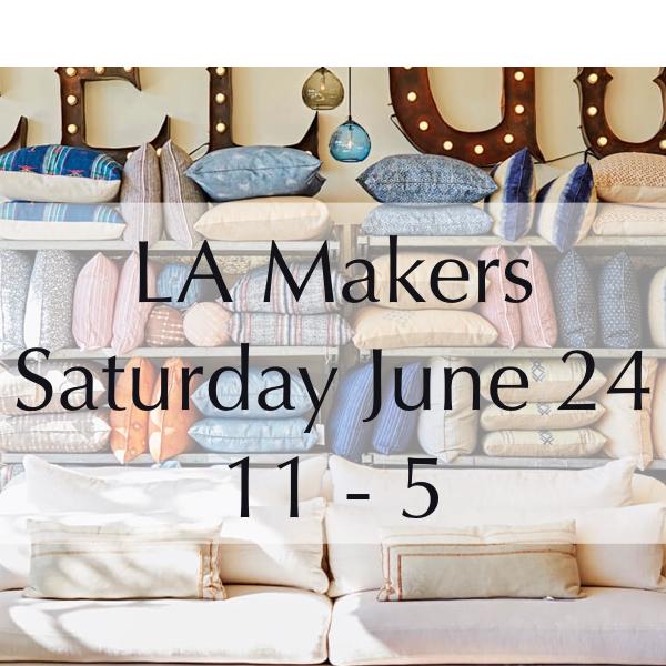 Los Angeles Makers Jill Aiko Yee Cisco Home