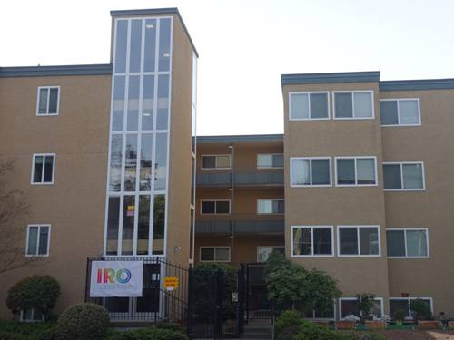 Visit The IRO near University of Washington & The Avenue