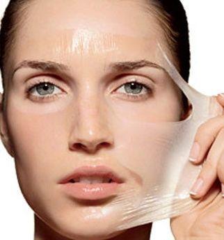 Ansiktsmasker som gjør vidunder! Prøv selv
