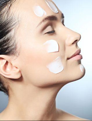 SPF - beskytt huden mot solen