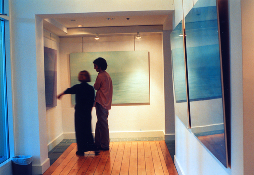 The Robert Lehman Art Center