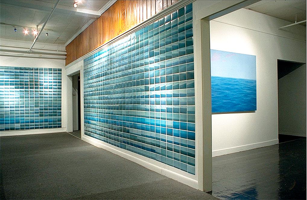 Exhibit at Island Arts Gallery