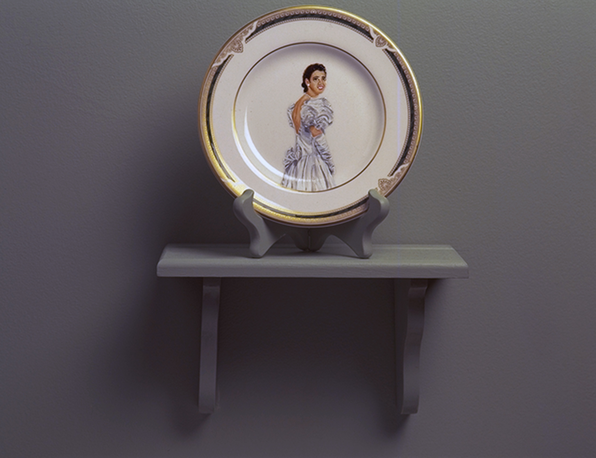 A Private Porcelaine Collection