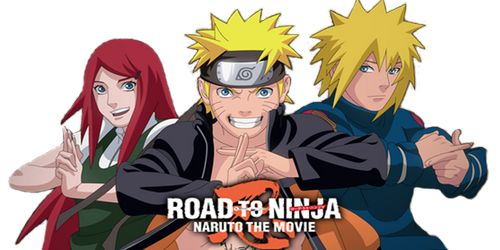 Naruto's parents (Kushina and Minato) are alive in this film.