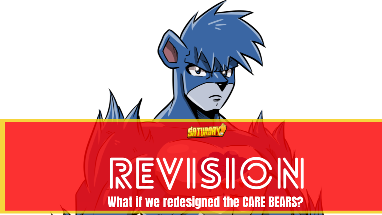 TUNE INTO THE 1st EPISODE OF OUR NEWEST YOUTUBE SHOW - REVISION tonight!