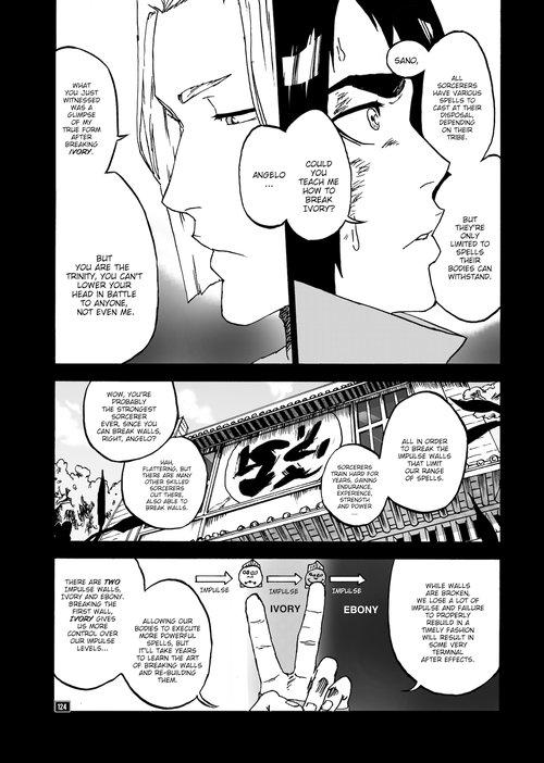 Read Apple Black Chapter 4 — Saturday AM - diverse manga comics