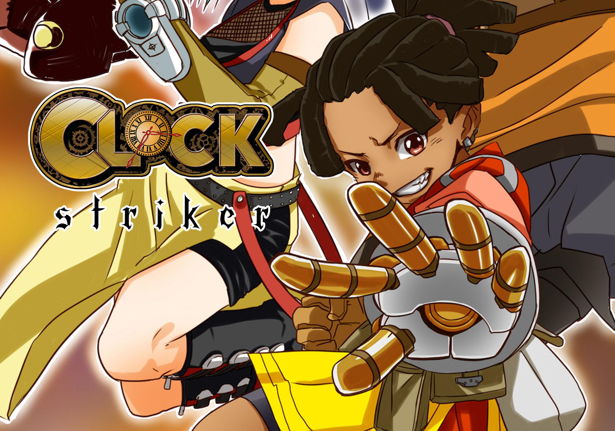 CLOCK STRIKER