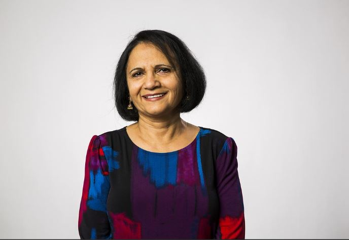 We are so proud of founder Surekha for being named one of Louisville Business First's 20 People to Know in Nonprofits!