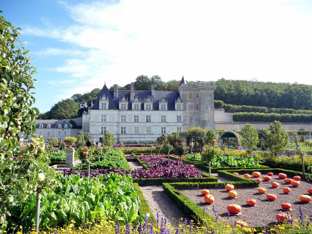 Chateau Villandry.JPG