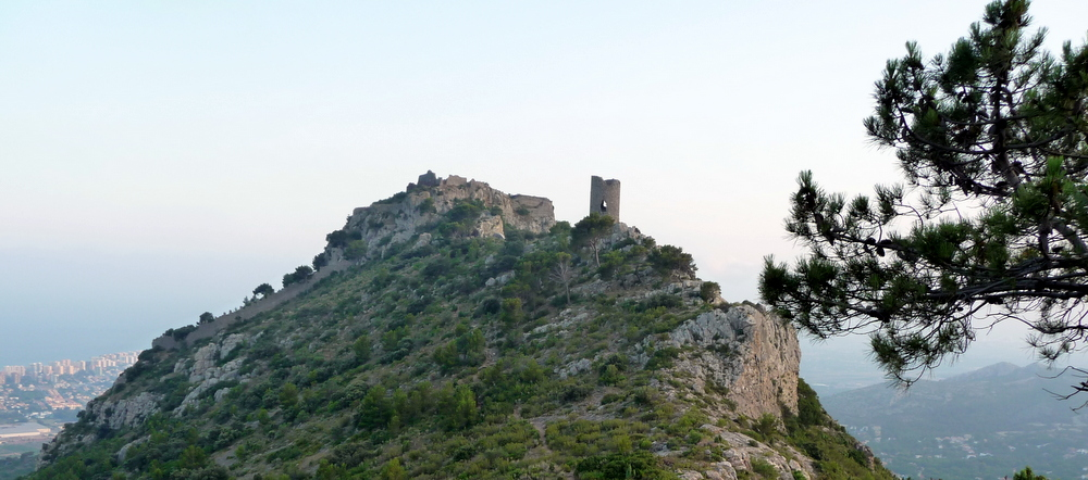 Benidorm castle.JPG