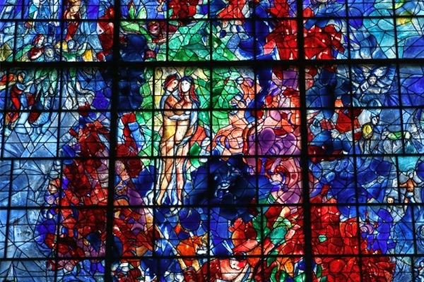 Chagal Window