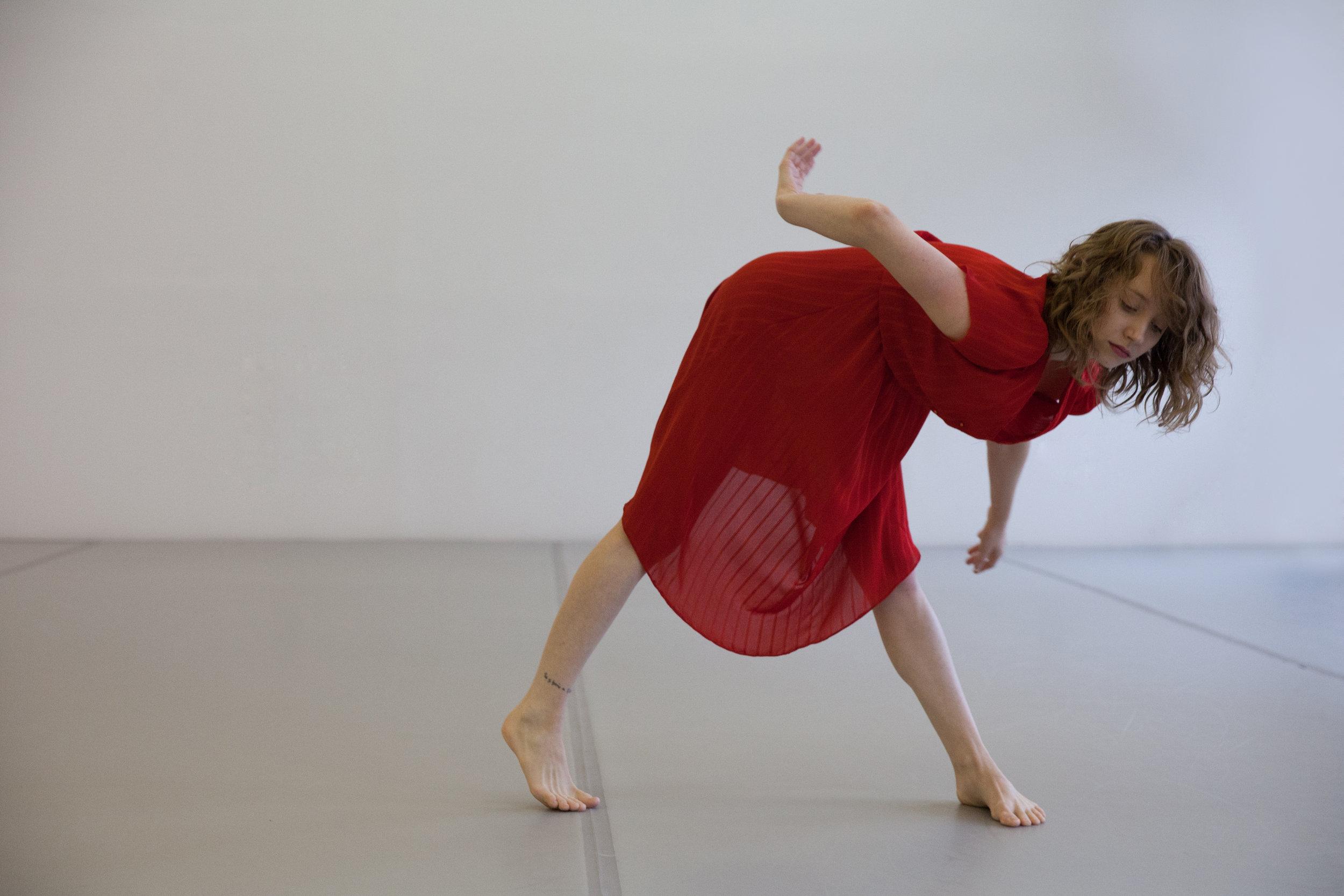 MaryGrace Phillips, Choreographer