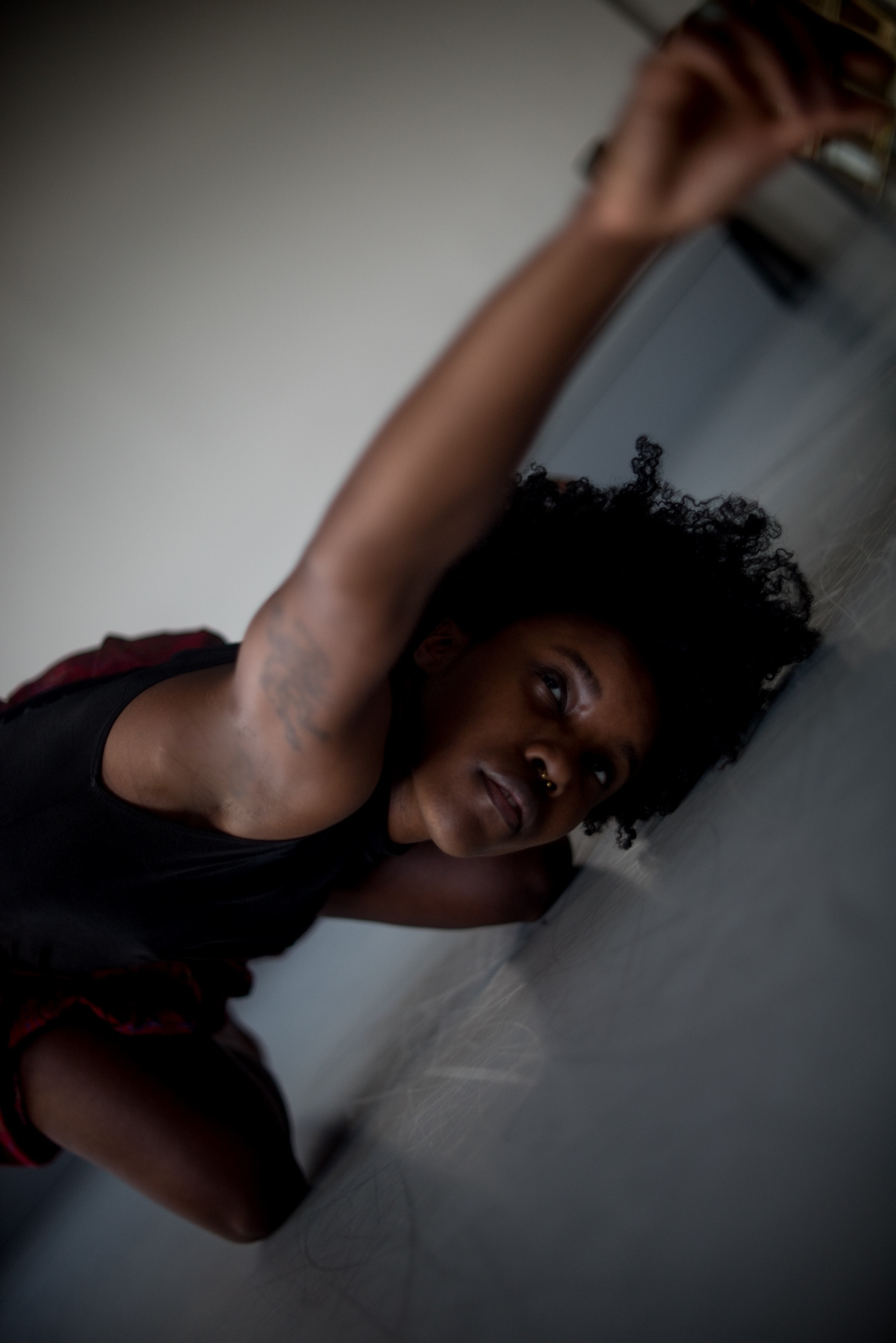 Anicka Austin, Choreographer