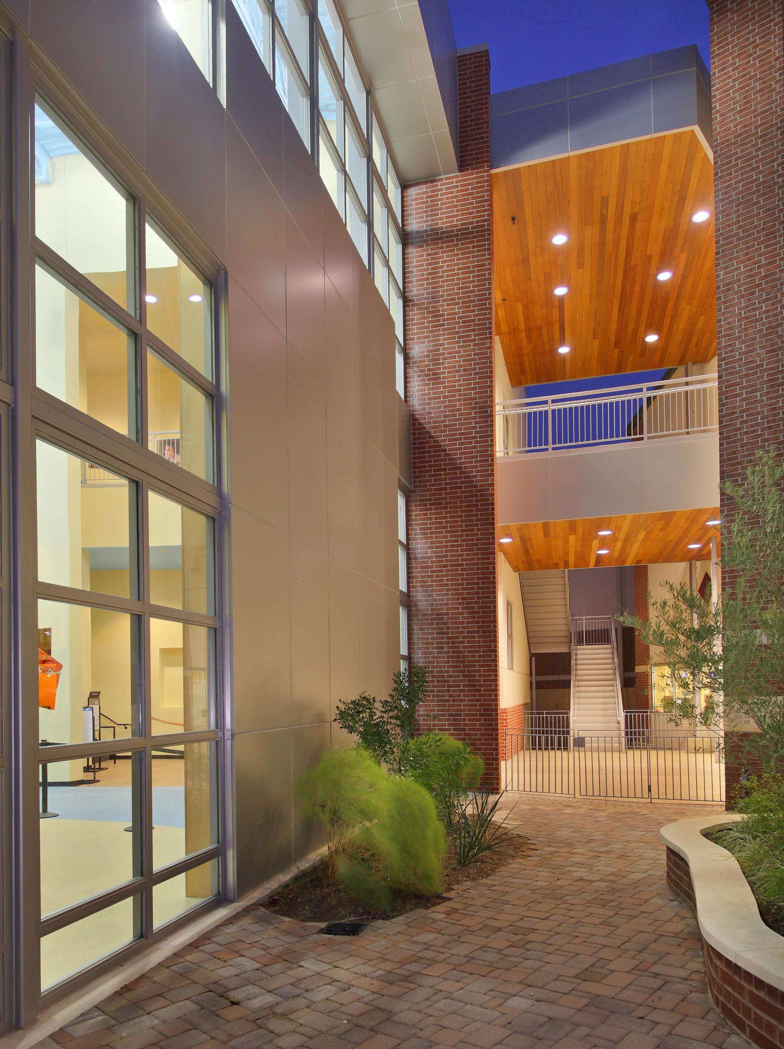 Shoreline Children's Center.