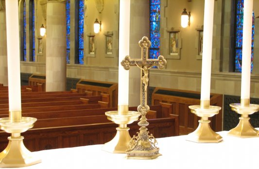 Altar Crucifix and Candles.jpg
