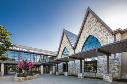 Austin Baptist