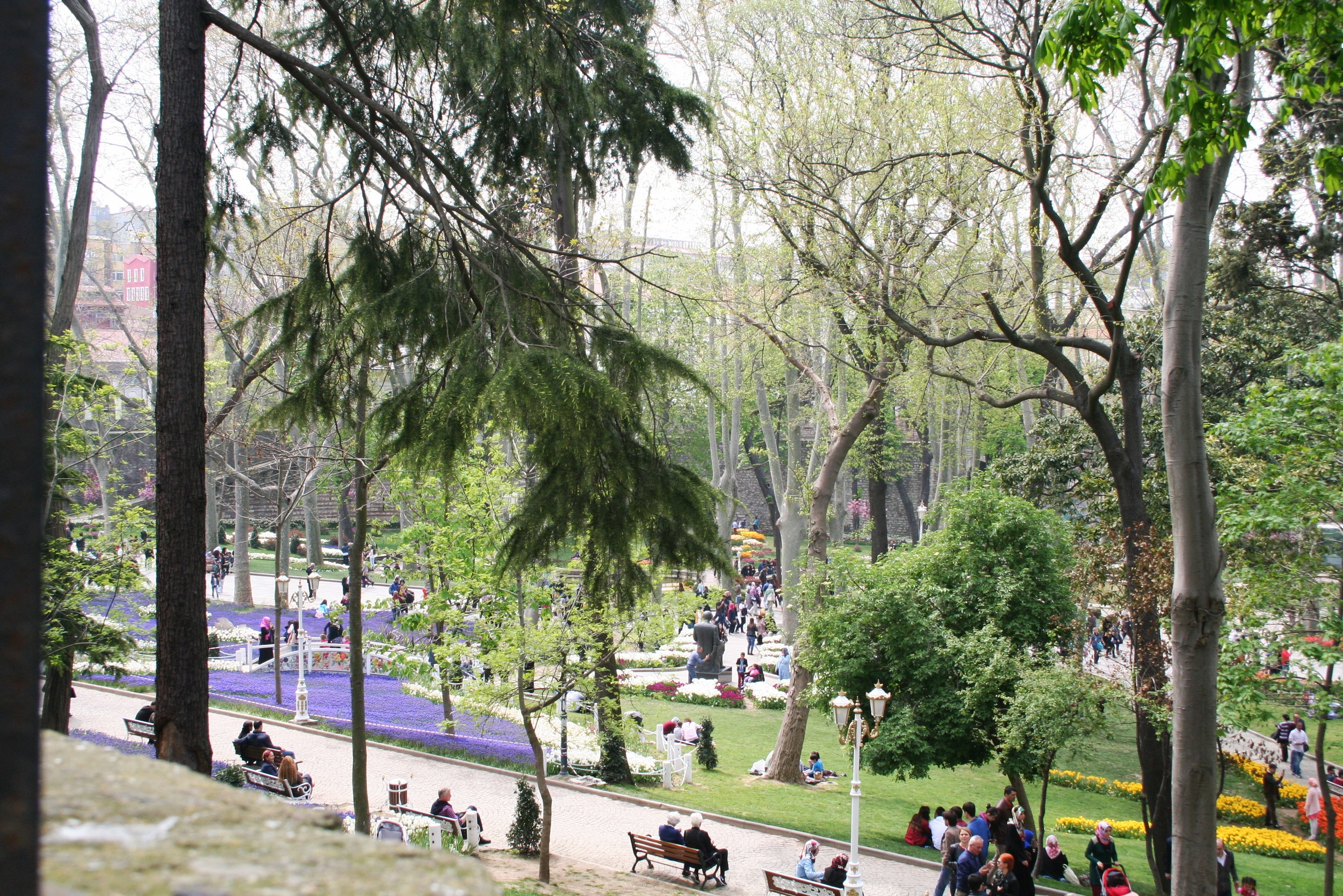 Gulhene Park
