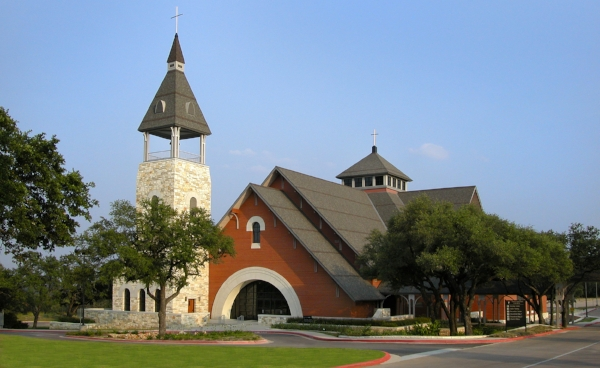 First Baptist Georgetown