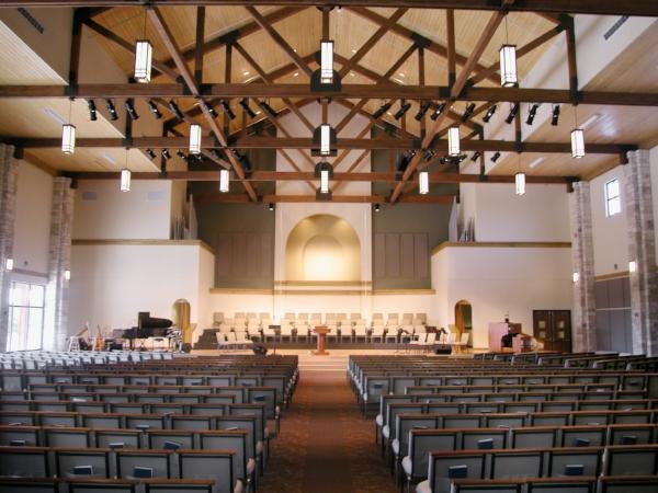 First Baptist San Marcos