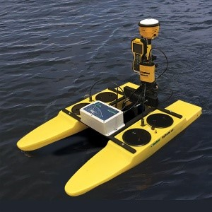 Bathymetry Services