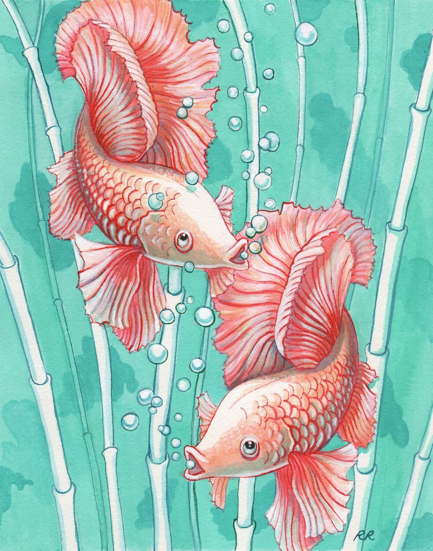 Ballerina-Goldfish-hybrid-Rina Rozsas.jpg