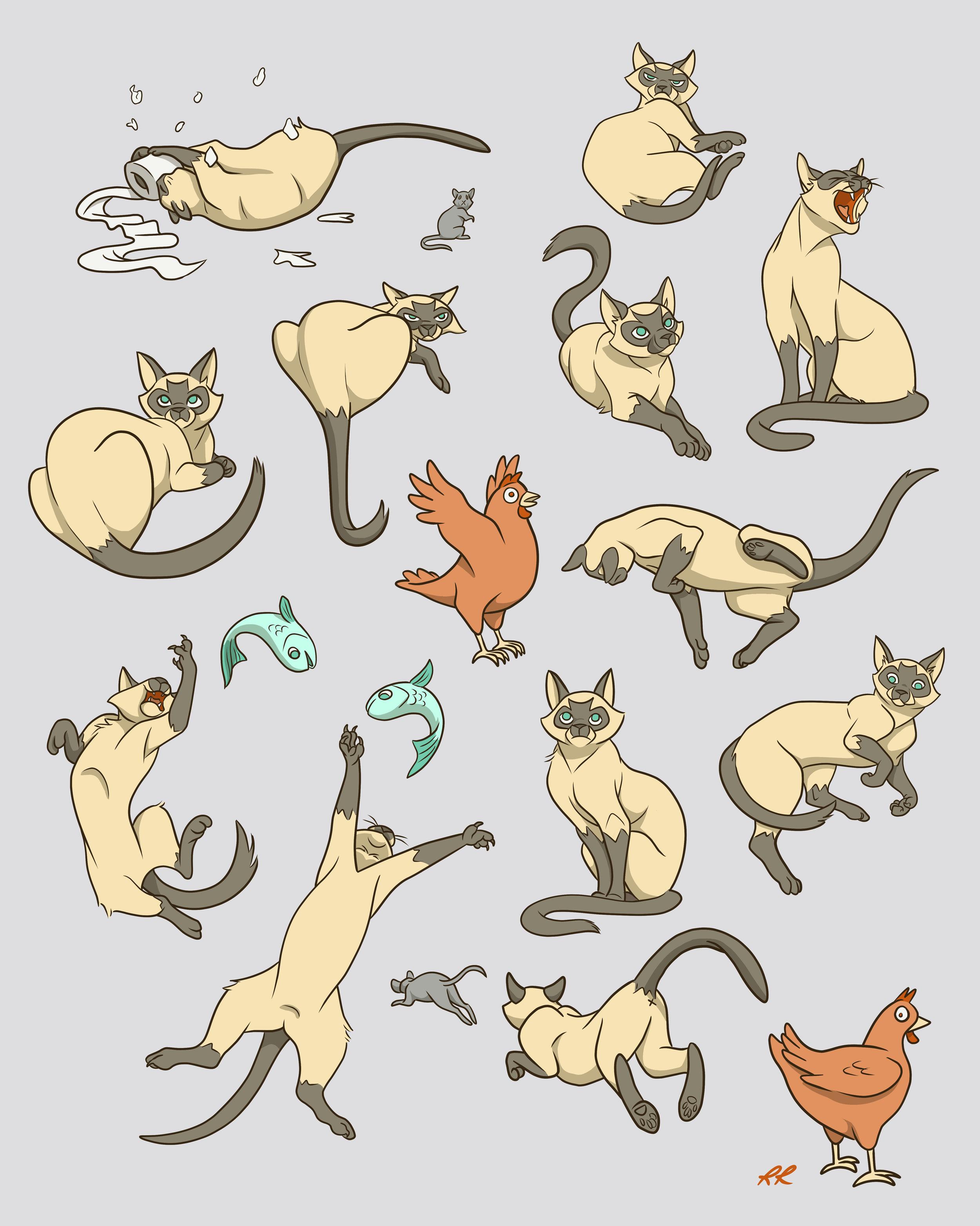 Cat Life