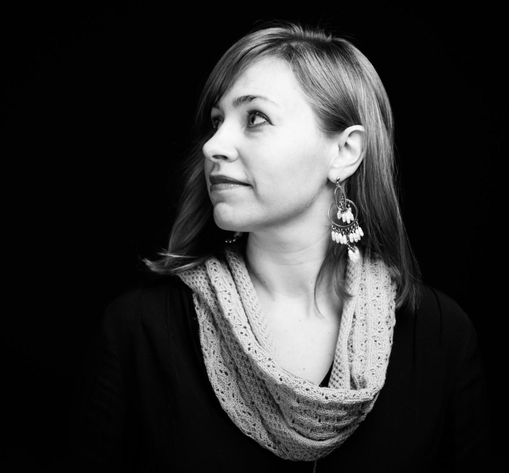Katie Ford, Poet