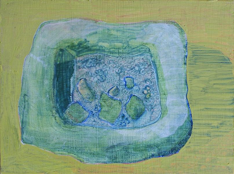 green artifact