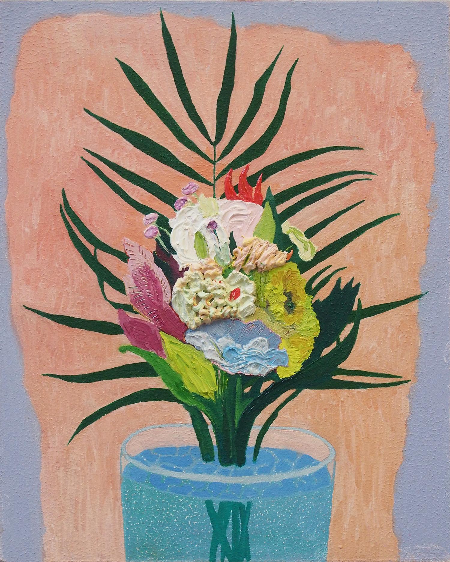 bouquet (tropical dreams)