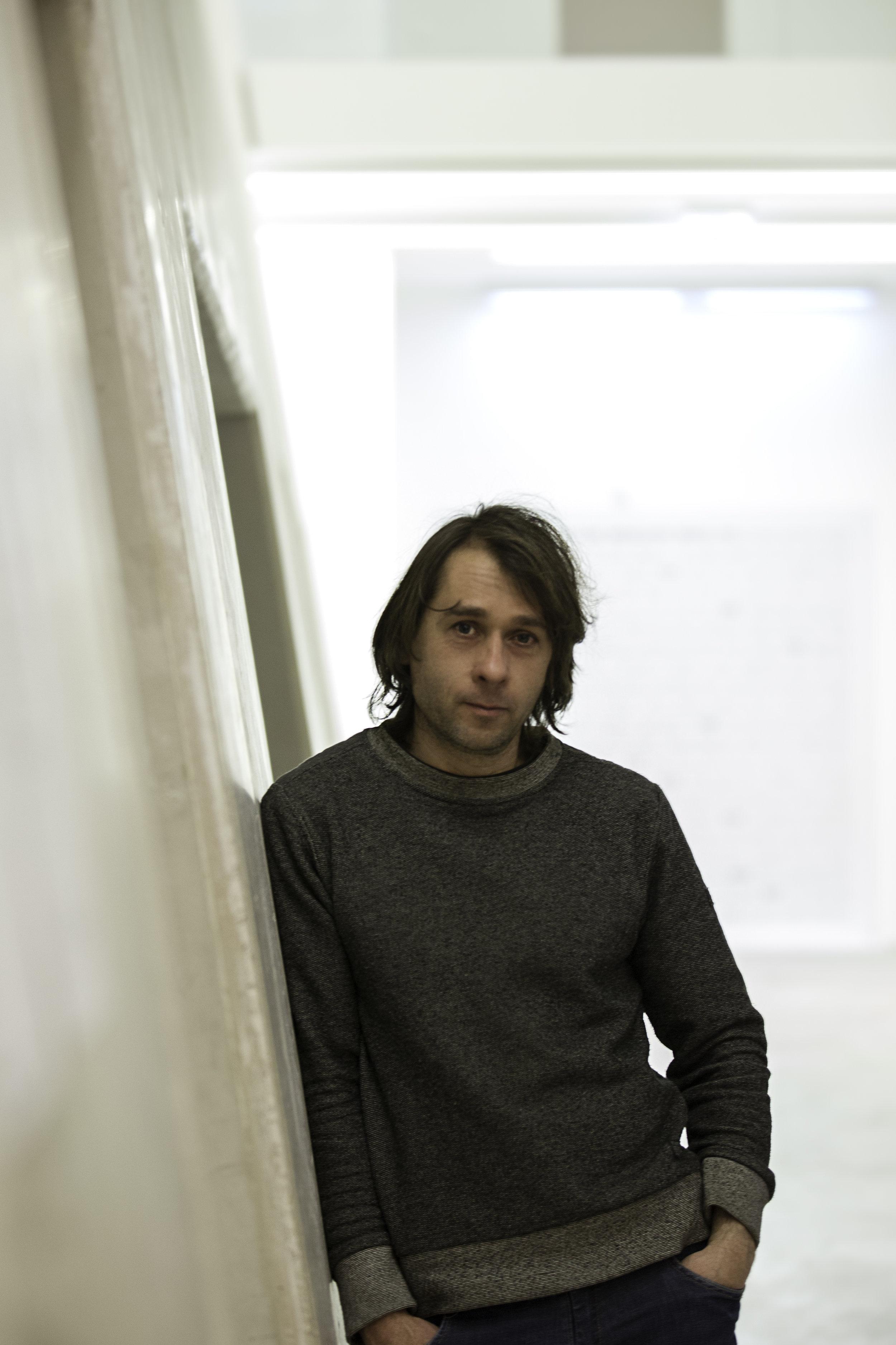 Matej Grilc
