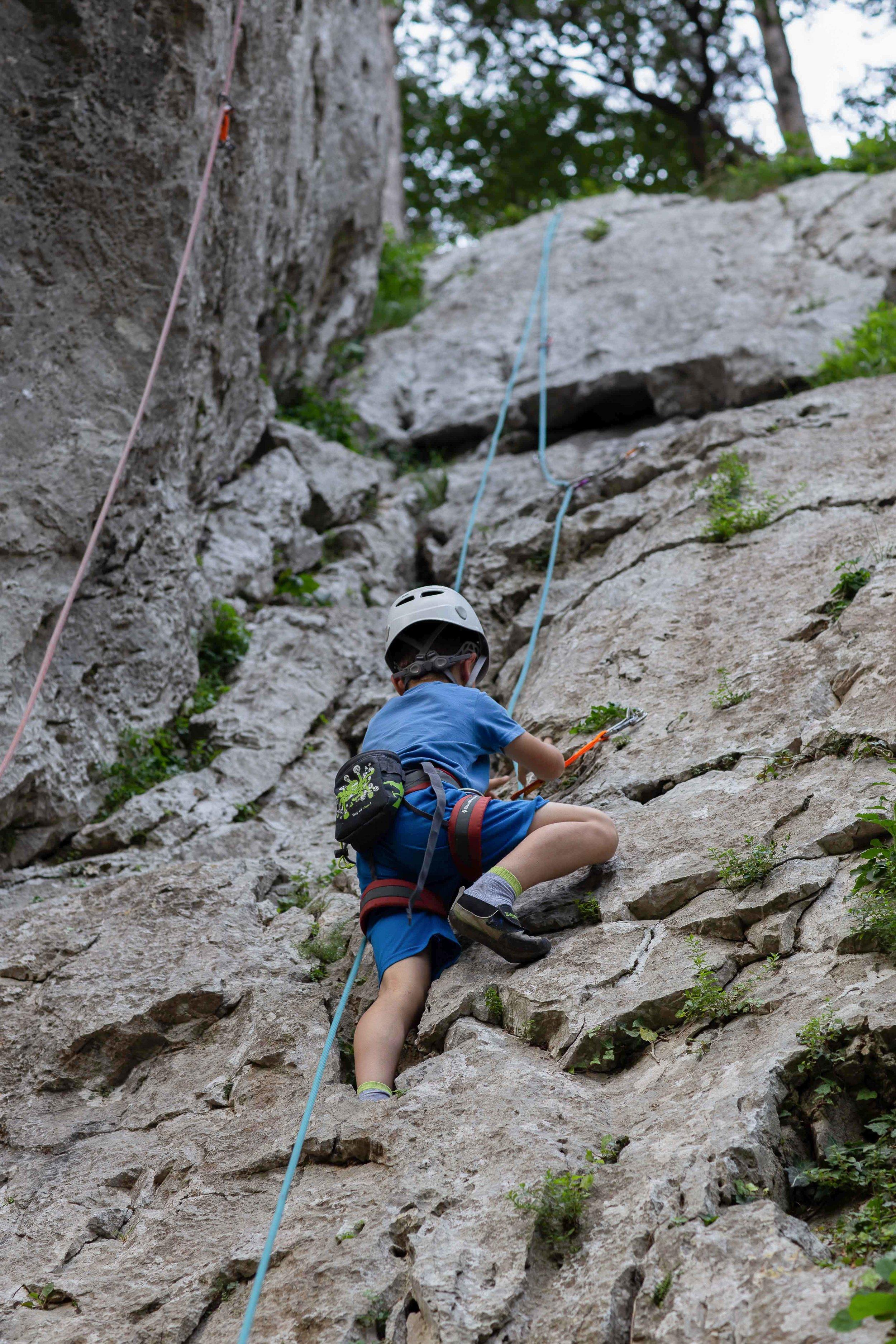 Zaključni plezalni izlet za otroke Grif_107.jpg