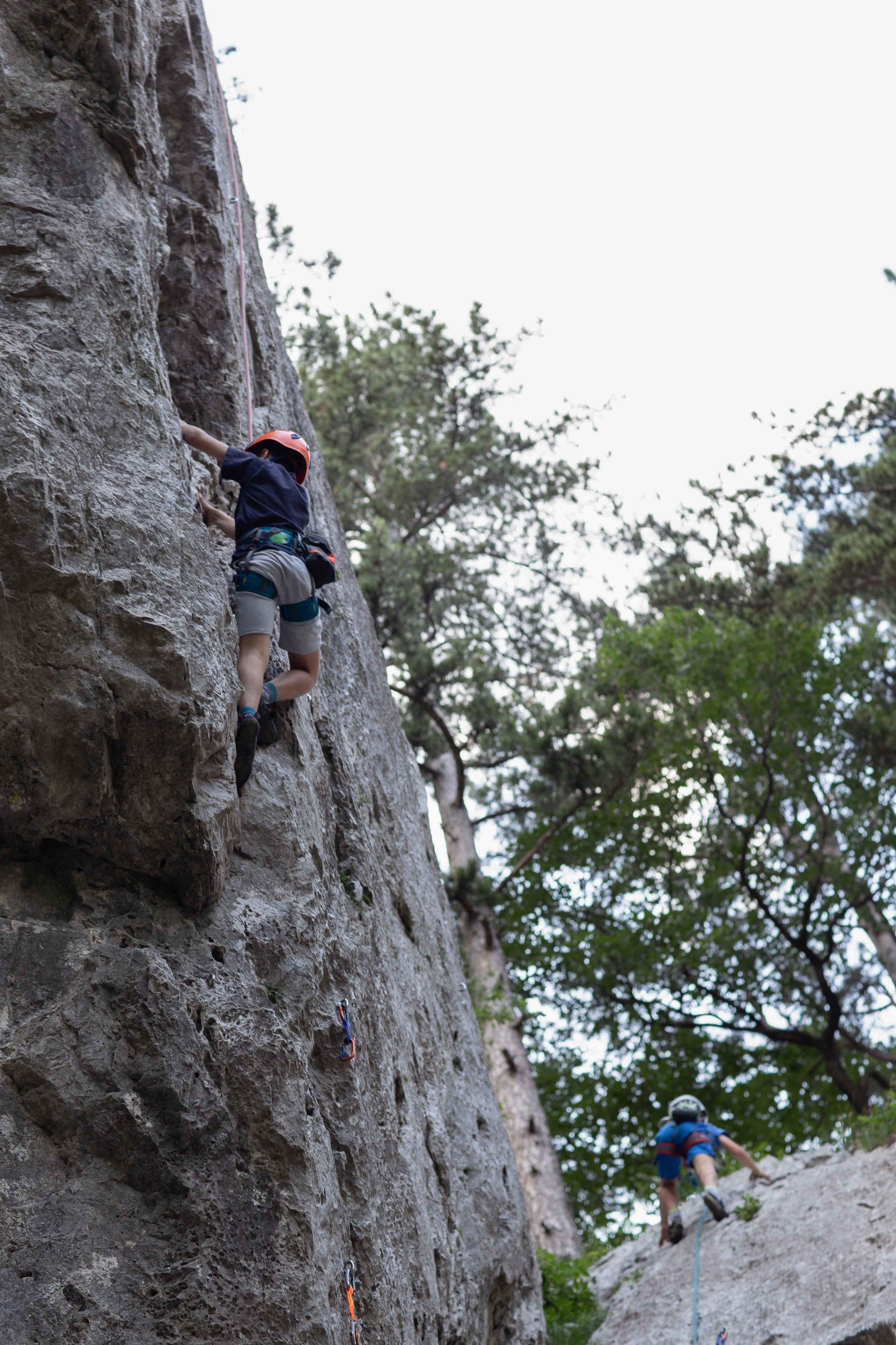 Zaključni plezalni izlet za otroke Grif_114.jpg