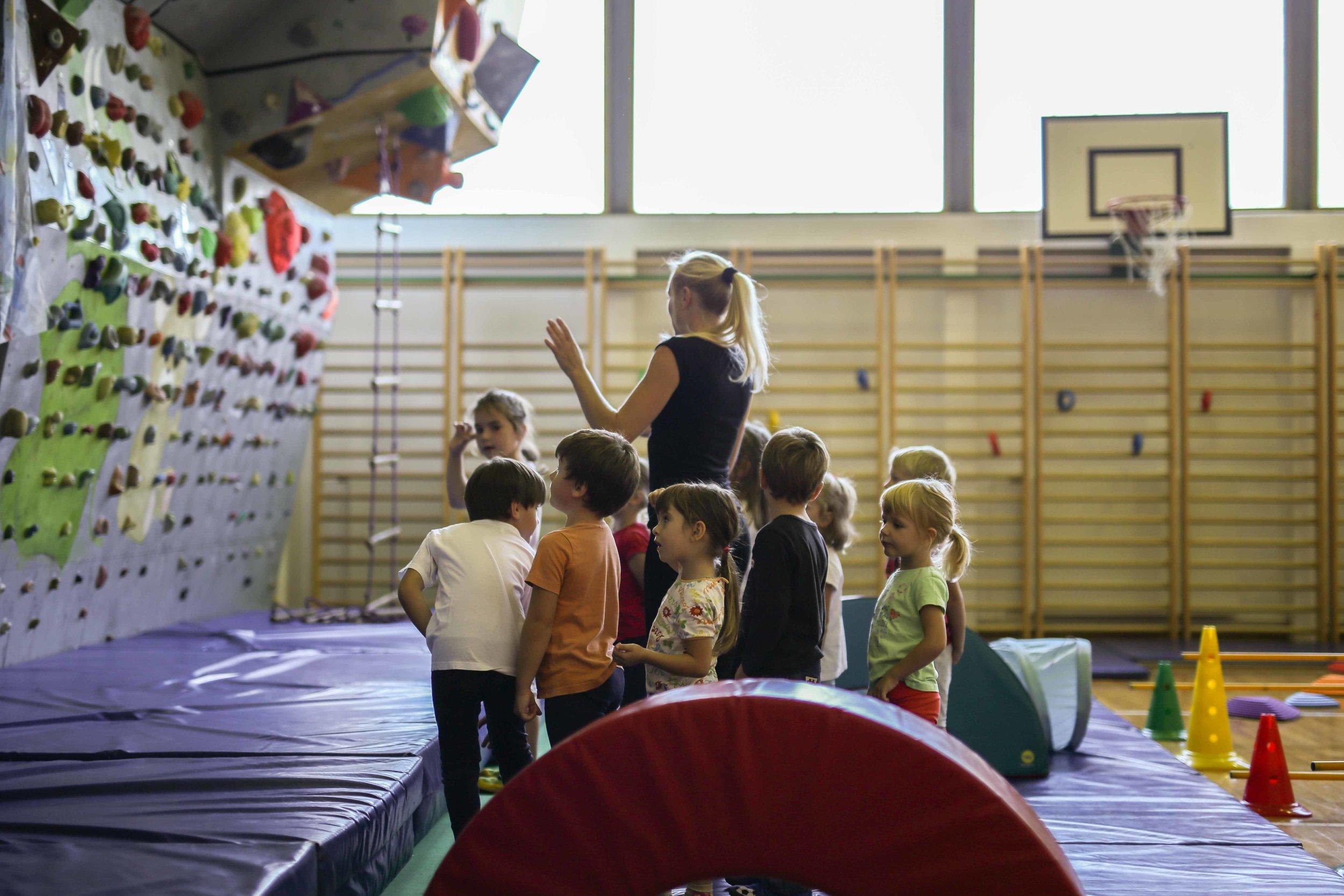 Plezanje za predšolske otroke Brezovica.jpg