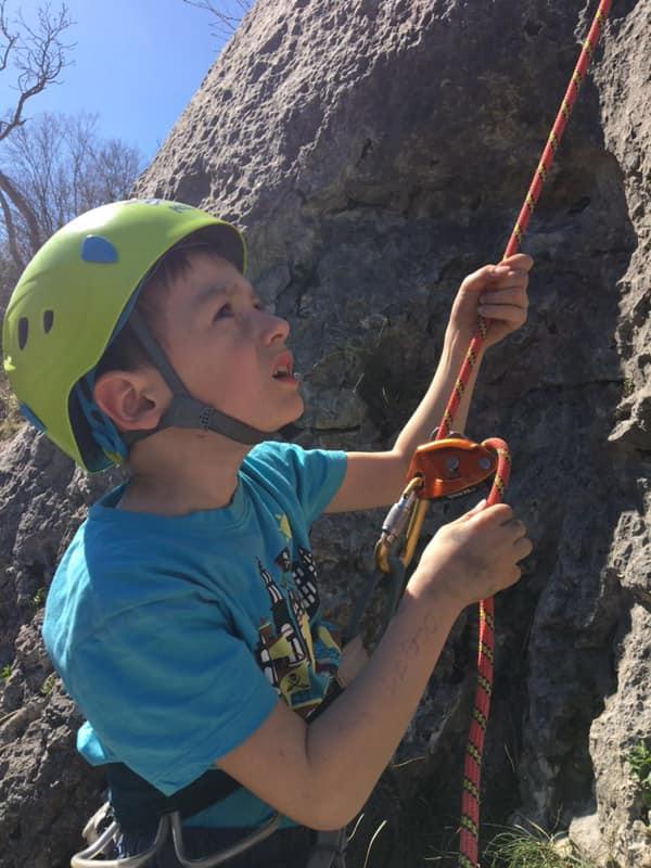 Plezalni izlet Grif Kamena vrata_12.jpg