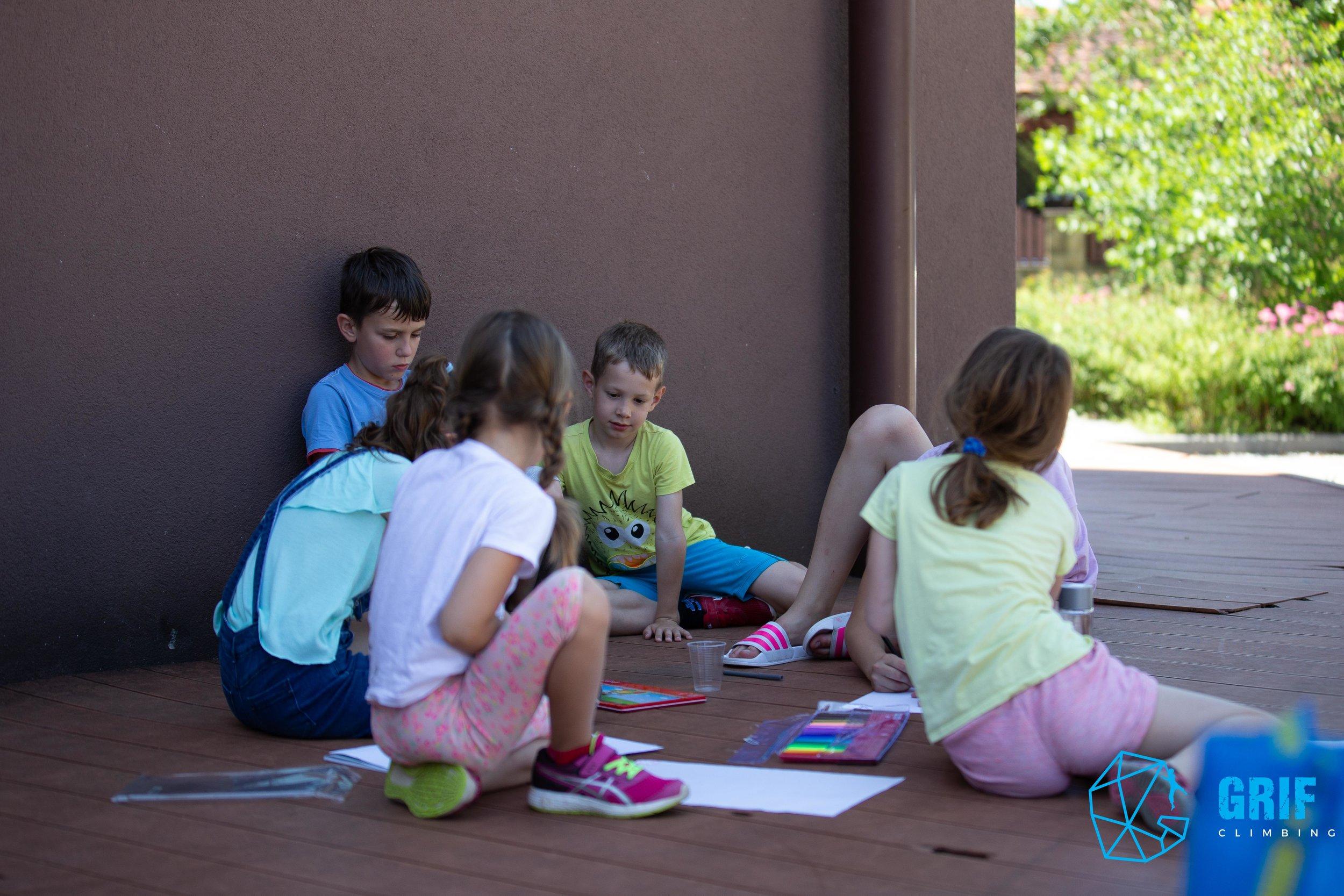 Aktivno počitniško varstvo za otroke Plezalno društvo Grif7.jpg