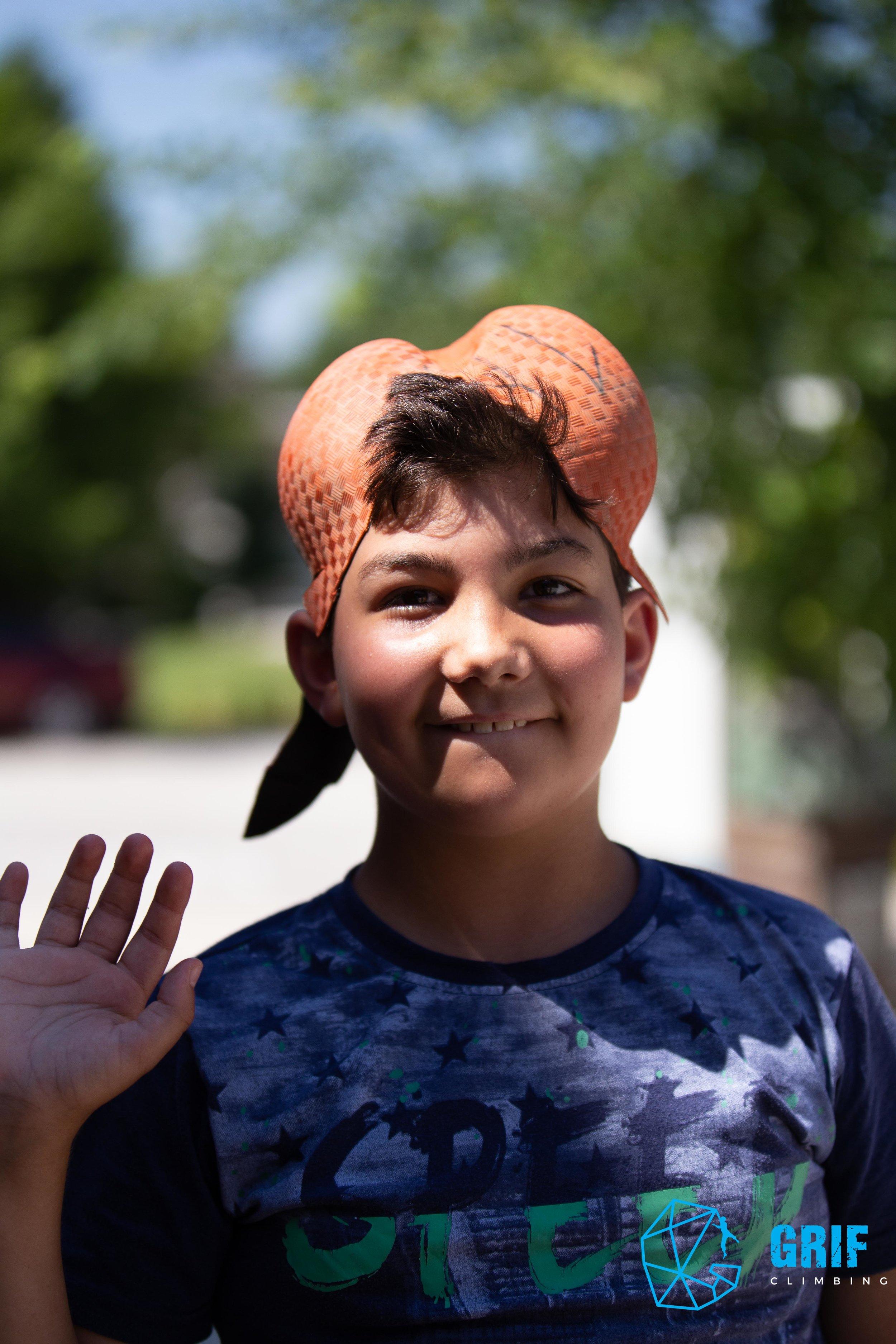 Aktivno počitniško varstvo za otroke Plezalno društvo Grif8.jpg