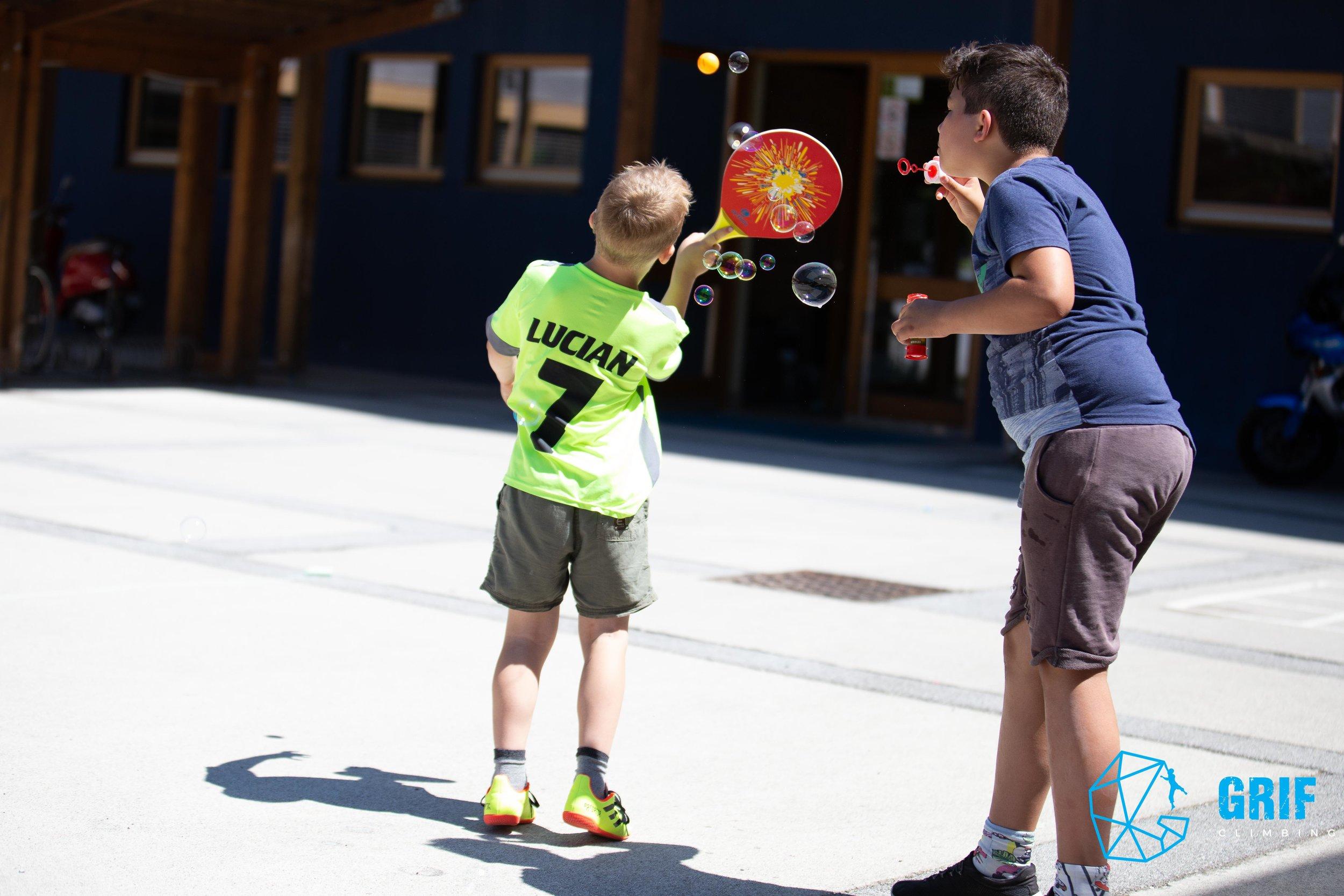 Aktivno počitniško varstvo za otroke Plezalno društvo Grif20.jpg
