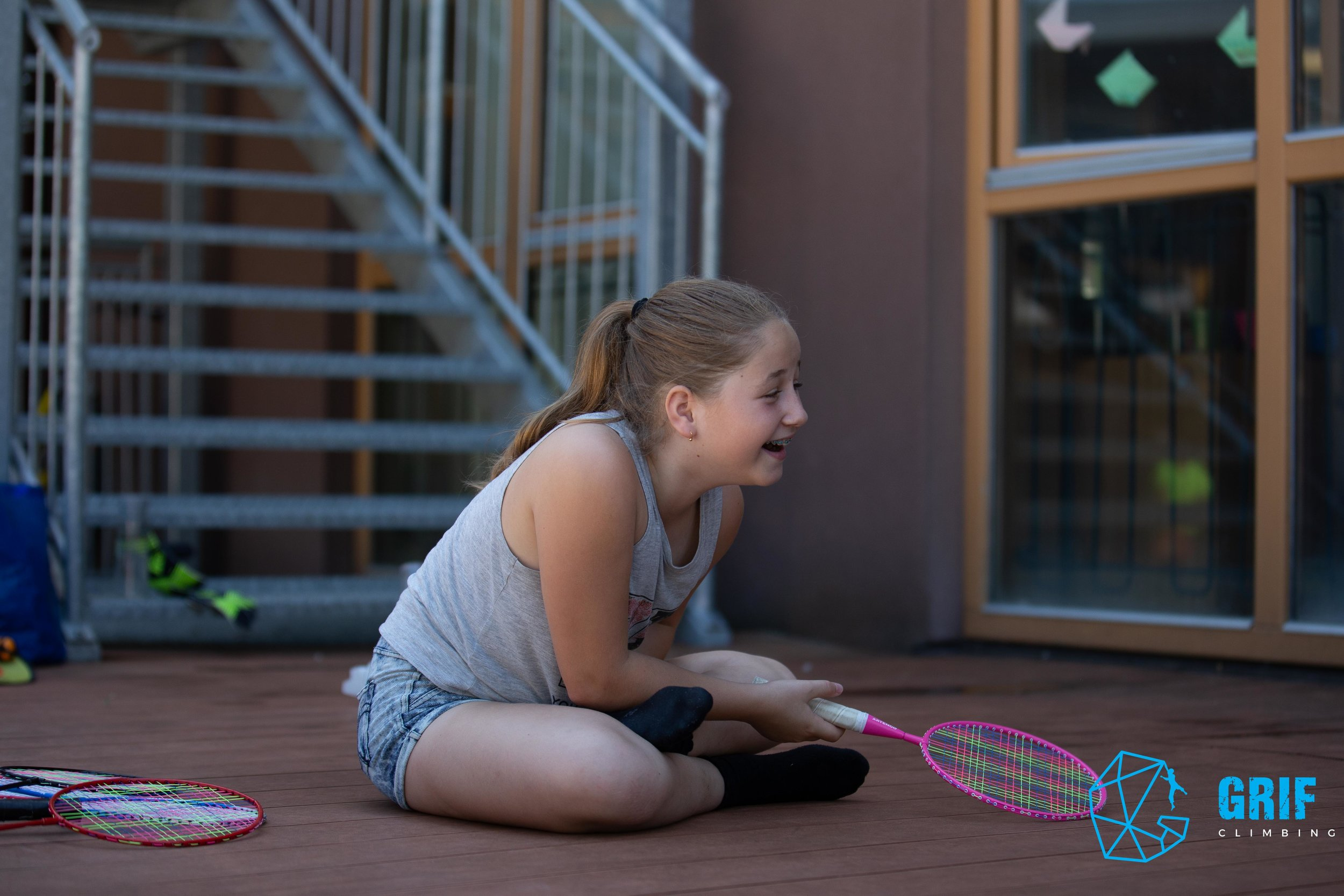 Aktivno počitniško varstvo za otroke Plezalno društvo Grif37.jpg