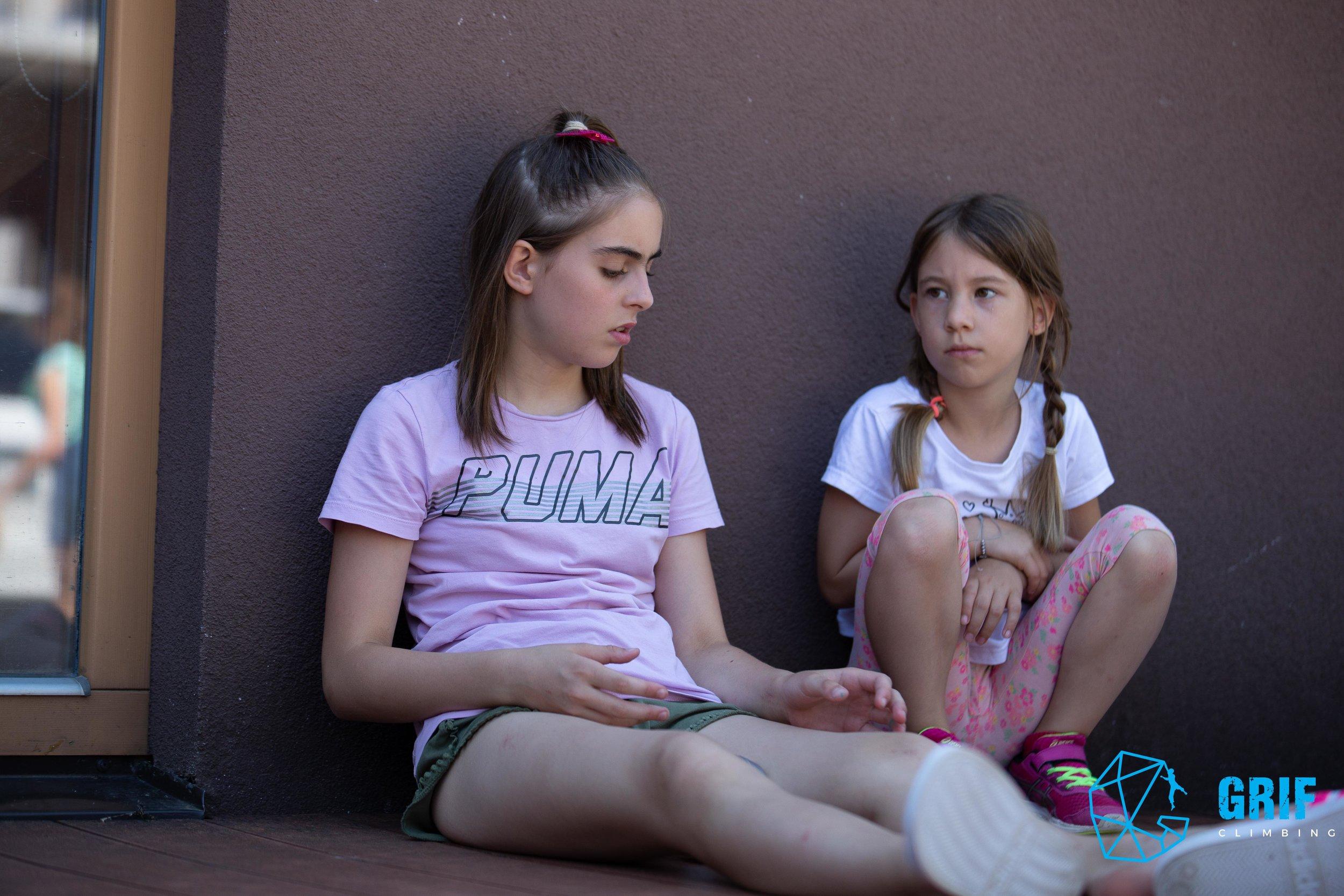 Aktivno počitniško varstvo za otroke Plezalno društvo Grif44.jpg
