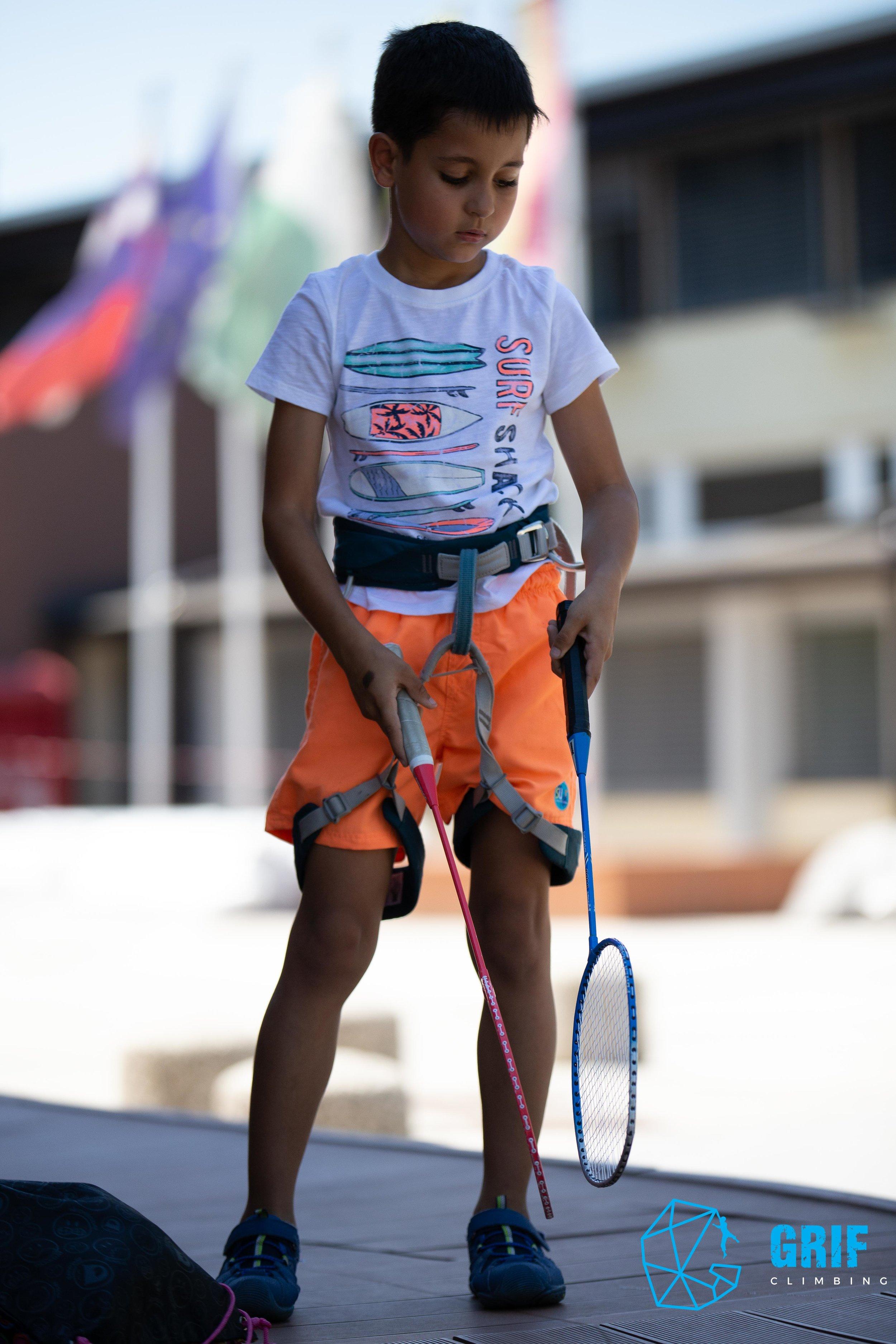 Aktivno počitniško varstvo za otroke Plezalno društvo Grif70.jpg