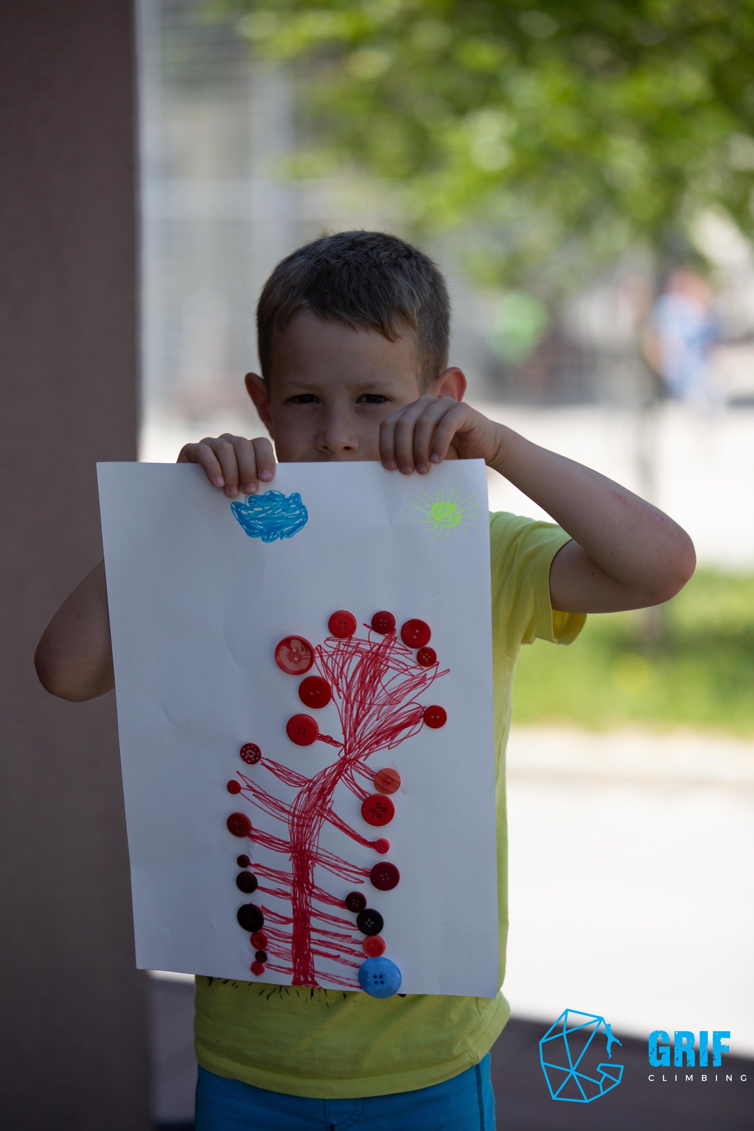 Aktivno počitniško varstvo za otroke Plezalno društvo Grif87.jpg