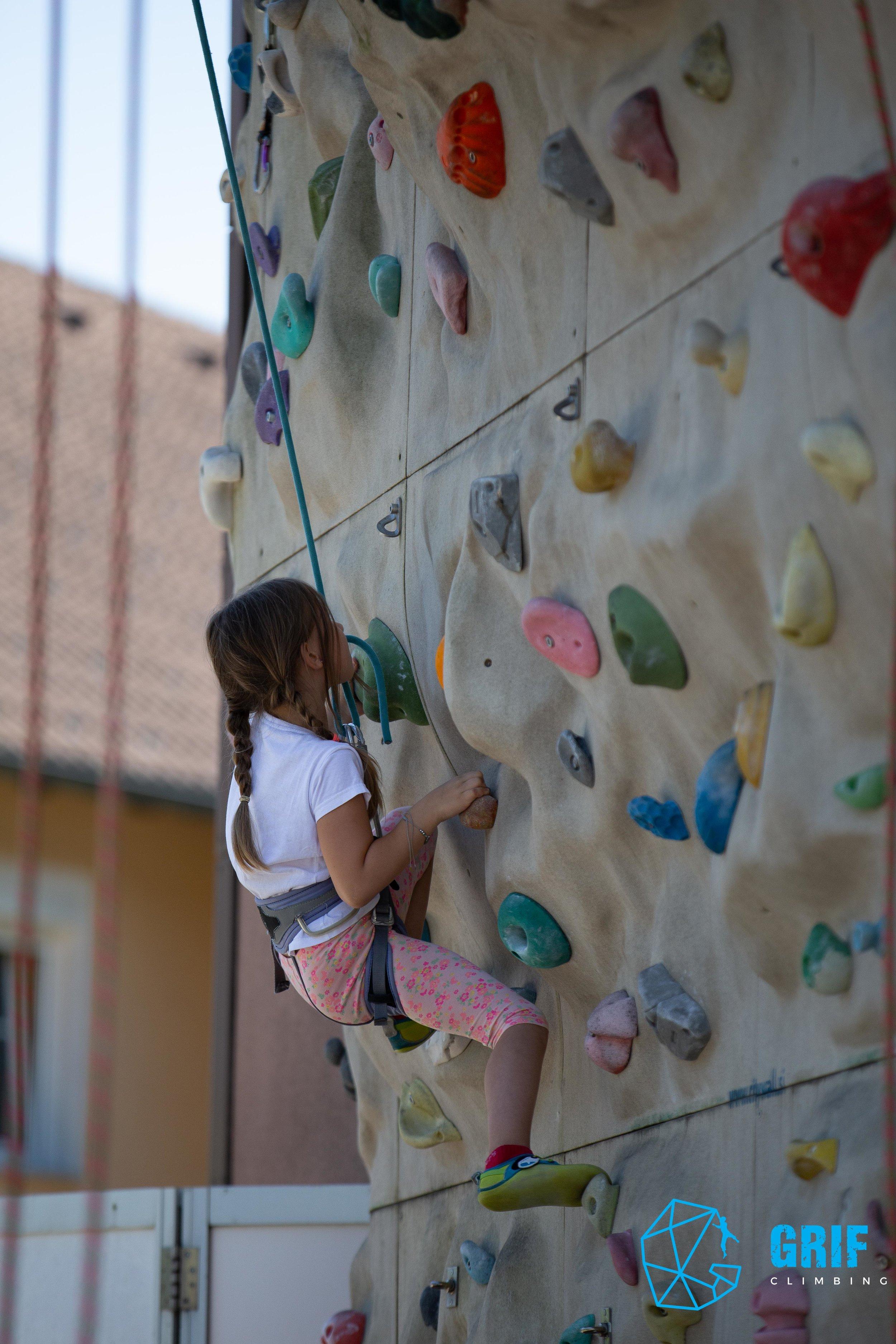 Aktivno počitniško varstvo za otroke Plezalno društvo Grif112.jpg