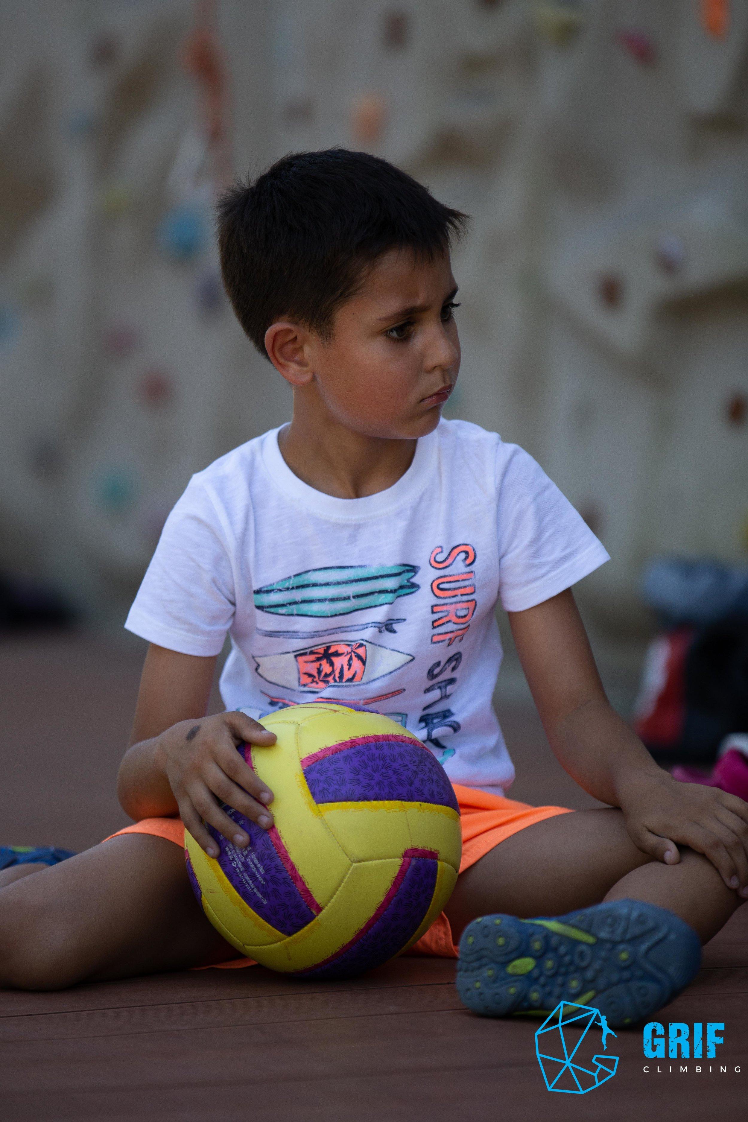 Aktivno počitniško varstvo za otroke Plezalno društvo Grif151.jpg