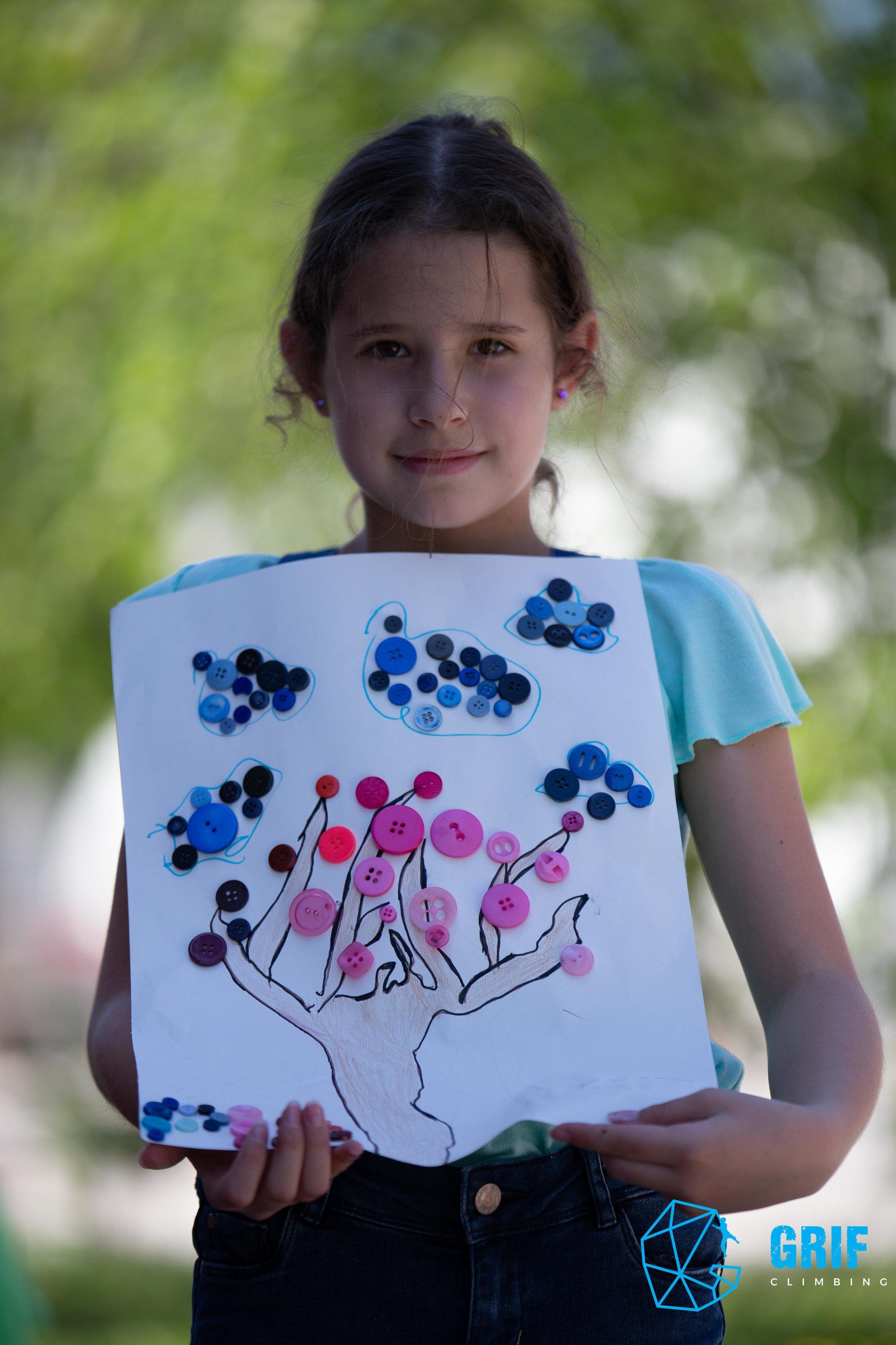 Aktivno počitniško varstvo za otroke Plezalno društvo Grif167.jpg