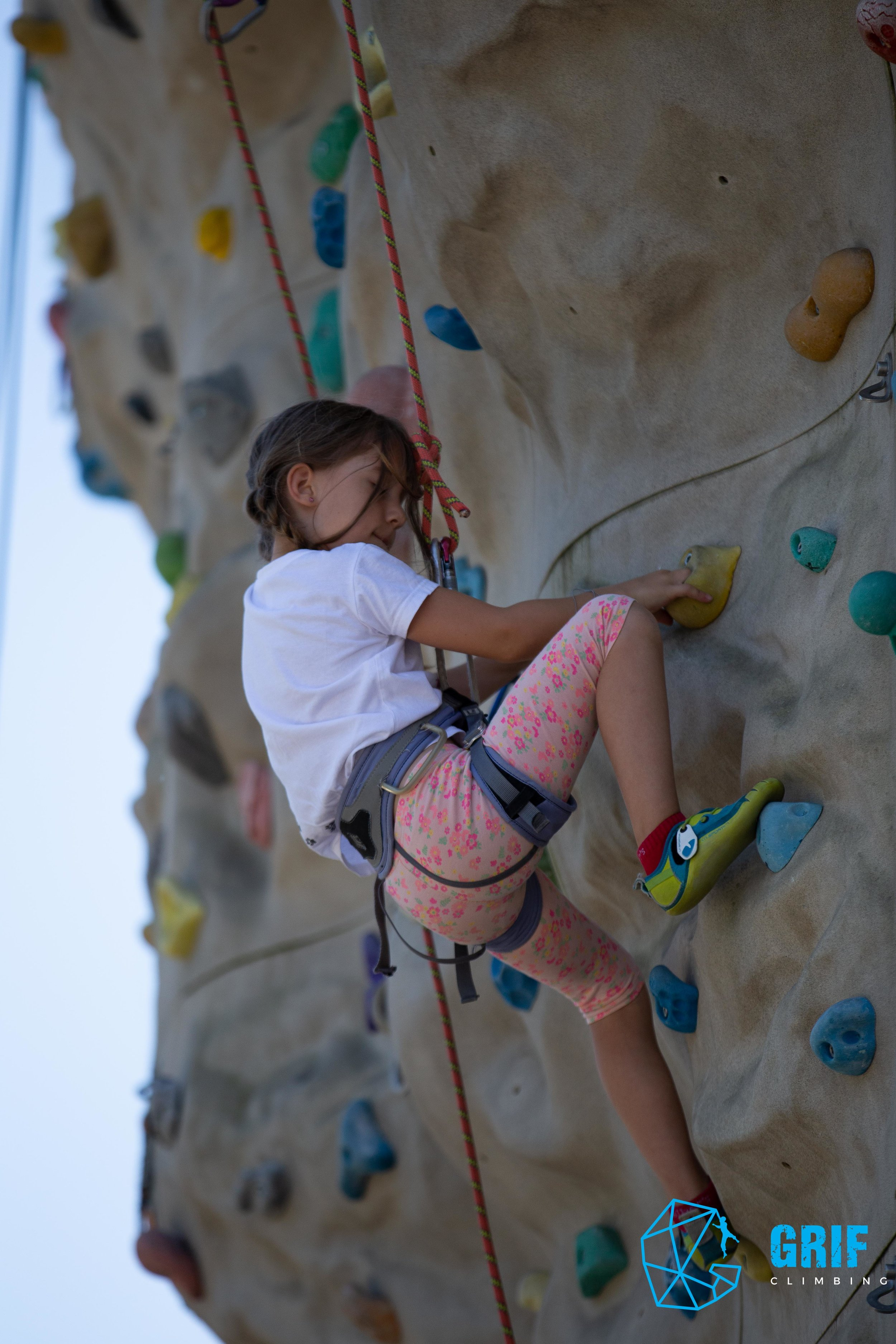 Aktivno počitniško varstvo za otroke Plezalno društvo Grif171.jpg